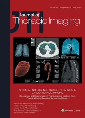แนะนำวารสารของ Asian Society of Thoracic Radiology (ASTR)